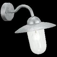 Venkovní lampa MILTON