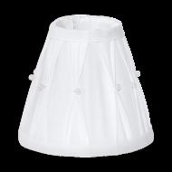 Stínidlo k lampičce s dekorem 1+1 VINTAGE 49959