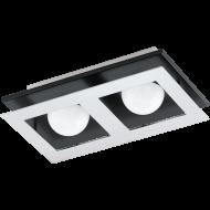 LED stropní přisazené osvětlení BELLAMONTE 94231