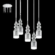 Závěsné osvětlení minimalismus BOLANOS 95561