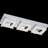 LED nadčasové osvětlení FRADELO 95656