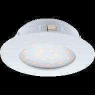 LED vestavná bodovka stmívatelná PINEDA 95874
