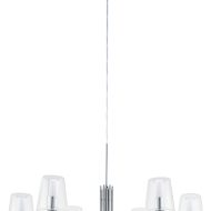 LED závěsný lustr NOVENTA 1 96515