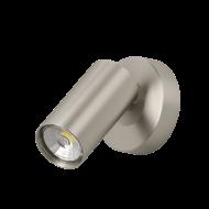 LED bodové světlo PERSANT 96611