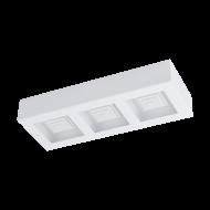 Designové LED svítidlo stropní/nástěnné  FERREROS 96793