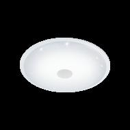 Stmívatelné stropní LED světlo s průměrem 66 cm LANCIANO 97737