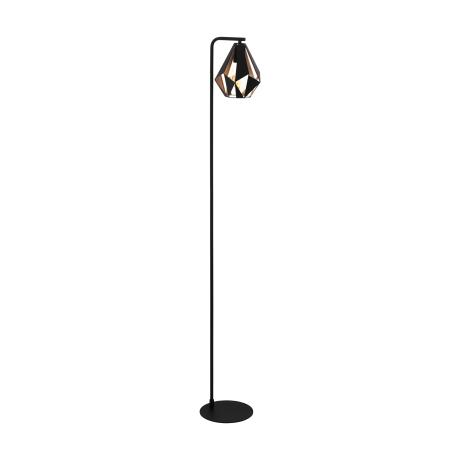 Stojací lampa CARLTON 4 43059