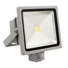 LED venkovní reflektor s čidlem FEADO