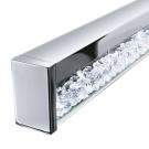 Svítidlo závěsné s LED CARDITO