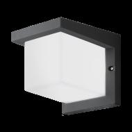 Nástěnné venkovní světlo DESELLA 1 95097