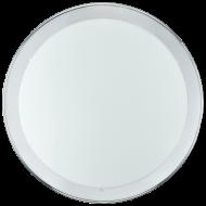 Kruhové stropní osvětlení chromLED PLANET 31252