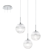 Jídelní osvětlení MONTEFIO 1 93709