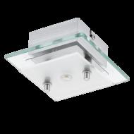 LED stropní osvětlení moderní FRES 2 93884