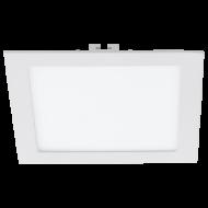 Vestavné světlo bílé LED  FUEVA 1 94069