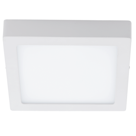 Vestavné světlo bílé LED FUEVA 1 94078