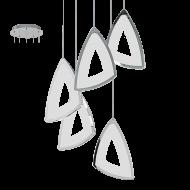 Závěsné osvětlení AMONDE 95219