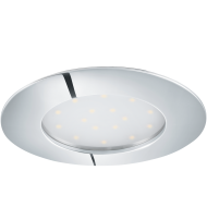 LED vestavná bodovka IP44 PINEDA 95888