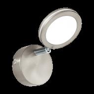LED bodové světlo KARYSTOS 97067