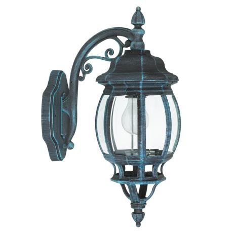 Venkovního světlo rustikálního vzhledu OUTDOOR CLASSIC