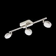 Stropní bodové LED osvětlení, 3 x 5W CORROPOLI-C 97716