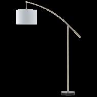 Lampa s dlouhou nohou NADINA