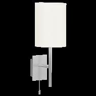 Lampička na stěnu SENDO