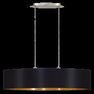 Závěsné osvětlení / lustr MASERLO 31616