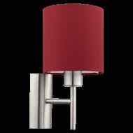 Nástěnná lampa PASTERI 94928