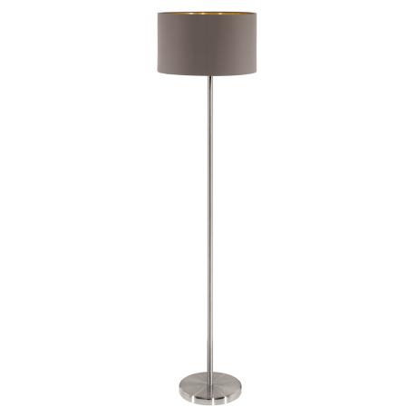 Stojací lampa MASERLO 95172