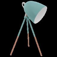 Pokojová lampa na trojnožce DUNDEE 49337