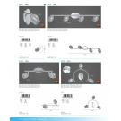 katalog - svítidlo Eglo 92031