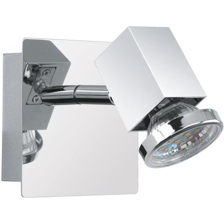 Nástěnná/stropní LED bodovka ZABELLA 93321