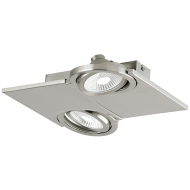 LED bodové svítidlo BREA 39248
