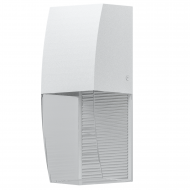 Venkovní nástěnné LED světlo, bílé SERVOI 95991