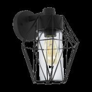 Venkovní nástěnné svítidlo CANOVE 97226