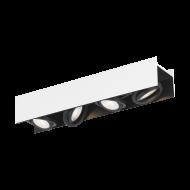 LED bodové svítidlo 4 x 5,4W VIDAGO 39318