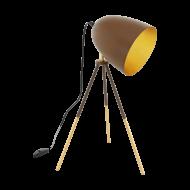 Stolní lampička CHESTER 1 49518
