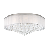 Stropní LED svítidlo MONTESILVANO 39334