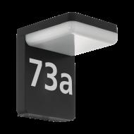 Venkovní nástěnné LED svítidlo AMAROSI 98091