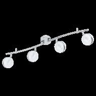 Nástěnné bodové LED osvětlení SALTO 3 98345