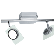 Stropní bodové svítidlo LED TINNARI