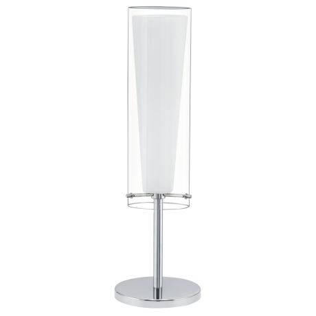 Stolní pokojová lampička PINTO