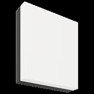 Bílé venkovní LED světlo SONELLA 94872