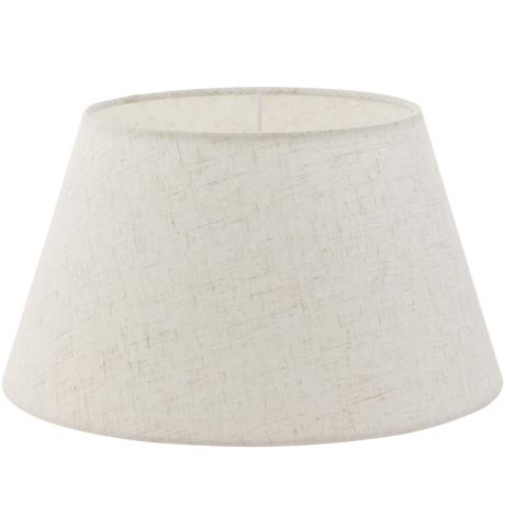 Stínidlo k lampičce krémové 1+1 VINTAGE 49969