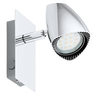 Nástěnná bodovka design CORBERA 93672