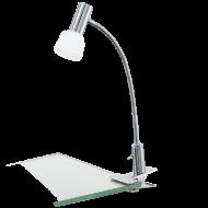 Lampička s úchytkou klipem GLOSSY 1 94038