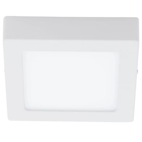 Vestavné světlo bílé LED FUEVA 1 94074
