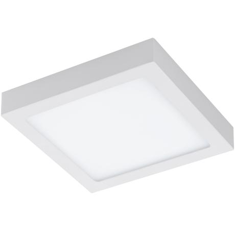 Vestavné světlo bílé LED FUEVA 1 94077
