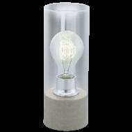 Lampička na stůl TORVISCO 1 94549