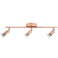 Stropní bodové osvětlení v mědi LED BUZZ-COPPER 94774